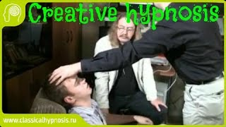 Обучение гипнозу. Сила слова: