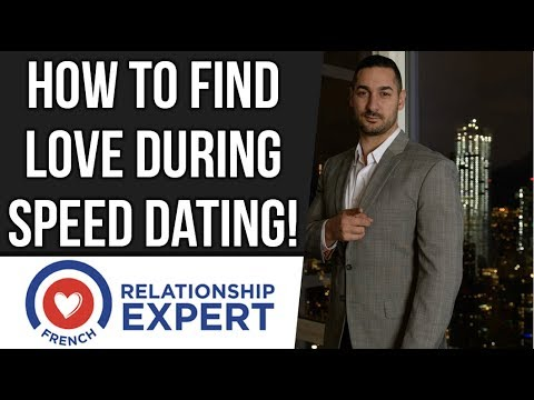 4 Tips|  How To Find Love During Speed Dating