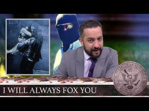 I WILL ALWAYS FOX YOU - EL PULSO DE LA REPÚBLICA