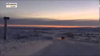 Sibiriens wilde Seele - Aufbruch ins russische Eis - Teil 8