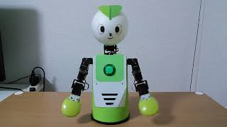 Raspberry Piで会話ロボットを作ってみた thumbnail