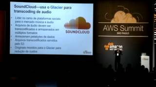 Download Introdução à AWS - Storage, Backup & Archiving por  ANGELO CARVALHO