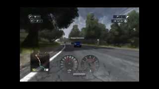 Test Drive Unlimited 2 (TDU2)