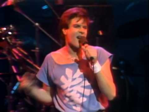 Duran Duran - Hungry Like The Wolf - 12/31/1982 - Palladium (Official)