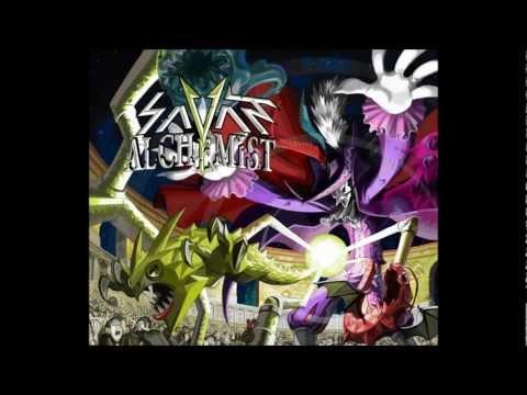 Savant - Mother Earth (Alchemist)