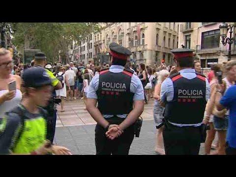 mantienen mas seguridad en zonas turisticas de espana