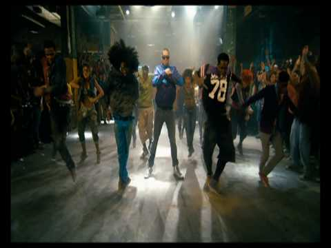 STEP UP 3D - Trailer German Deutsch Kinostart 26. August