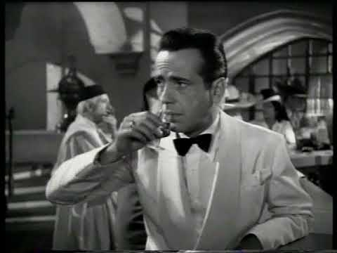 Classical Hollywood Style - Learning Resource Part 1