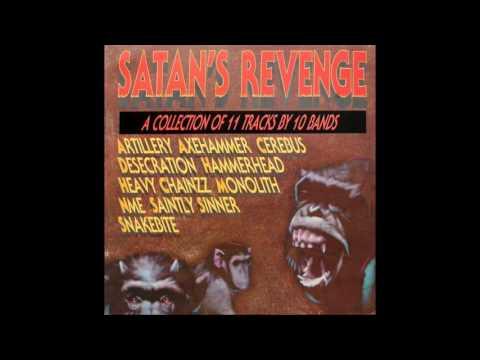 Satan's Revenge (1985)