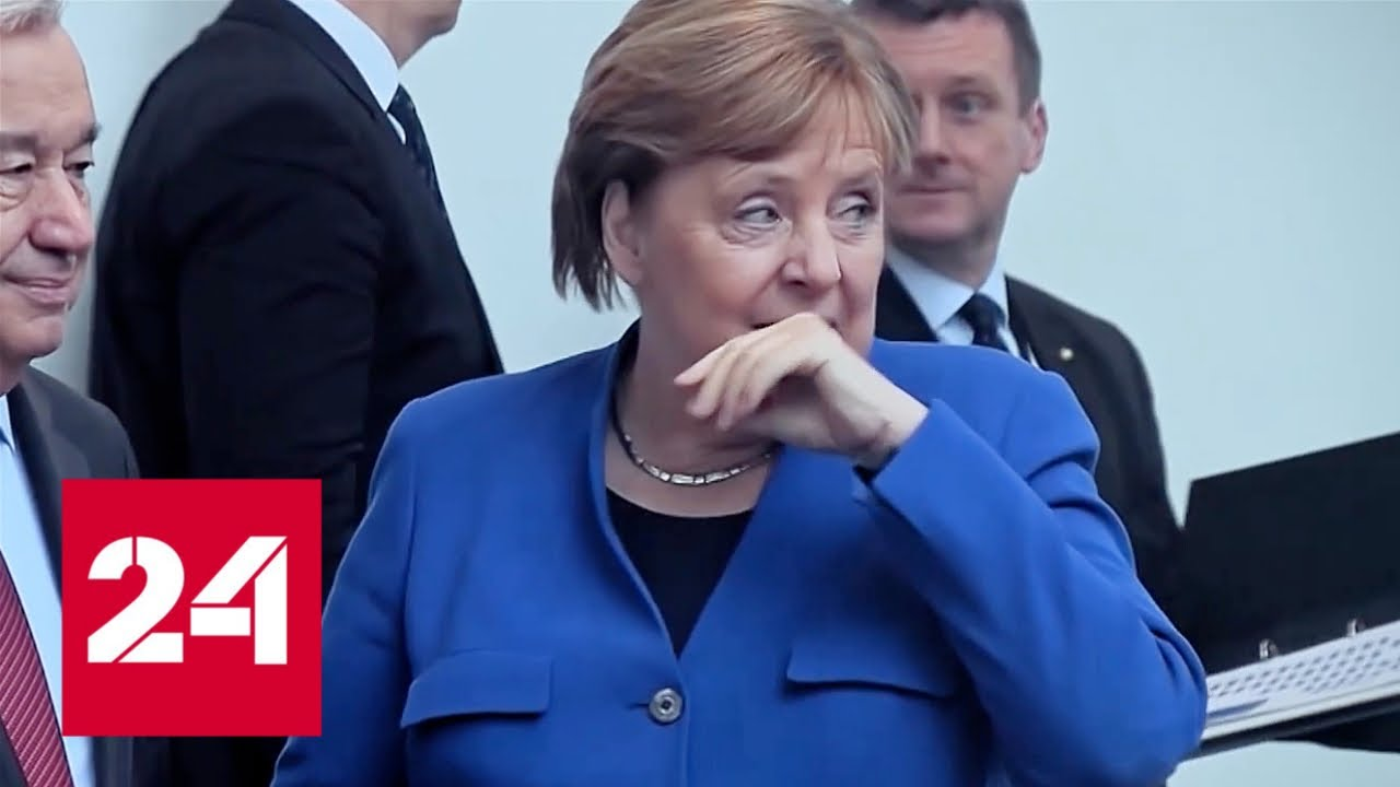 Коронавирус-убийца. Что он сделал с мировой политикой? // Москва. Кремль. Путин от 05.04.2020