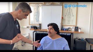 *ARM NUMBNESS* PAIN *SCIATICA* HELPED  Dr  Rahim Chiropractic