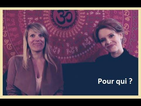 Interview Julie Gallois #02 : La kinésiologie, pour qui ?