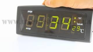часы Led Digital Clock CX-818 от happysmile.net.ua