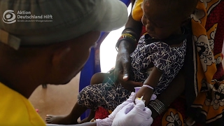 Flüchtlinge in Kenia | Bericht aus Kakuma | Aktion Deutschland Hilft