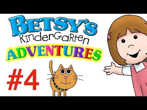 Betsy's Kindergarten Adventures - Full Episode # 4