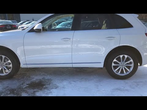 2017 Audi Q5 Yorktown, Putnam County, Westchester, Dutchess County, Orange County, CT 25324