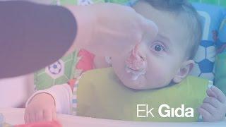 Ek gıdaya geçiş | gerekli malzemeler | bebek alışverişi