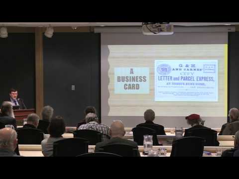 ESA 37 – Larry Lyons: Private Prepaid Mail Systems