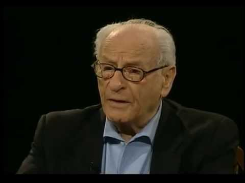 The Open Mind: The Actor as Citizen...Again - Eli Wallach