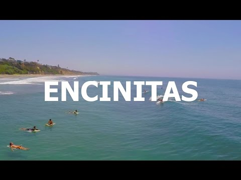 Why Should I live in Encinitas? Encinitas Real Estate -  4K HD