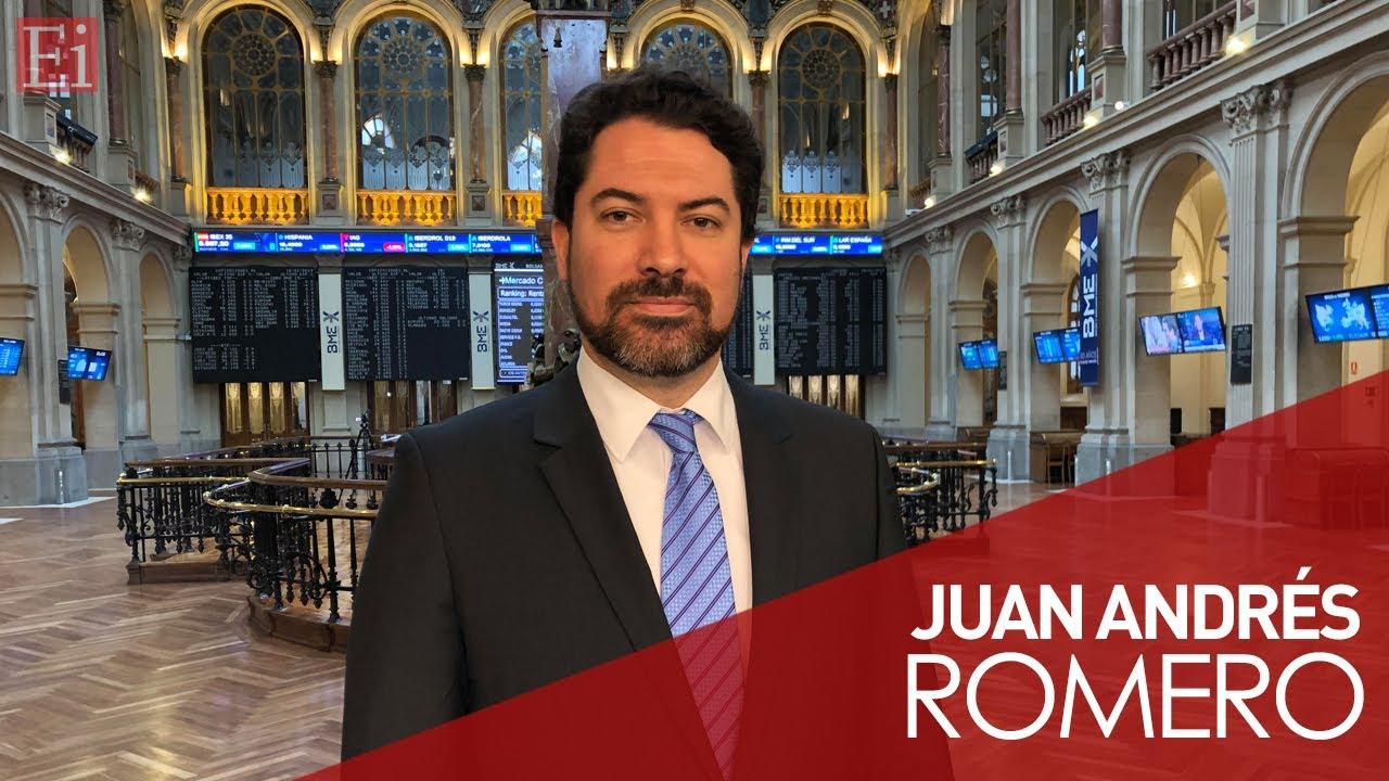 CLERHP | El INMOVILIZADO de filiales a VALORES DE MERCADO supera la COTIZACIÓN | JUAN ANDRÉS ROMERO