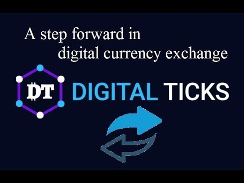 Digital Ticks Overview. Part 1 (Bounty in progress until 22.05)