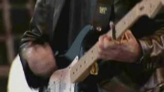 Eric Clapton - Hoochie Coochie Man [ Live in Hyde Park 1996]