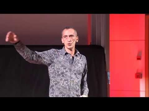 Life's lessons from children in crisis | Alexander Strauss | TEDxTUHH