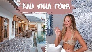 Gambar cover SHOW & TELL - Brand New Bali Villa