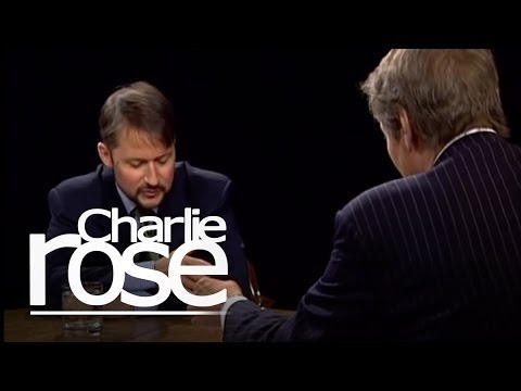 Todd Field  Charlie Rose
