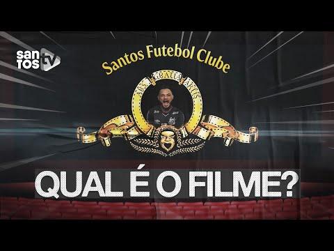 QUAL É O FILME? 📽🎞