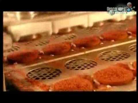 Bí ẩn không xa lạ - Sản xuất bánh Socola