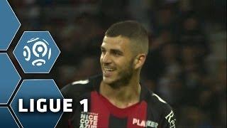 But Valentin EYSSERIC (50') - OGC Nice-Stade de Reims (1-0) - 26/04/14 - (OGCN-SdR)