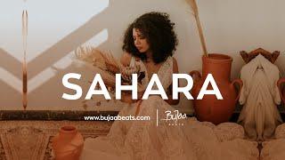 SAHARA Trap Oriental Beat x Balkan Oriental Hip Hop Instrumental | BuJaa BEATS