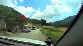 車載動画 富士山の絶景地へ 新道峠ドライブ