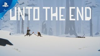 Unto The End - EGX Trailer | PS4