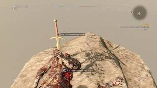 Dying Light How to get Excalibur