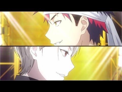 TVアニメ『食戟のソーマ 弐ノ皿』 PV第2弾