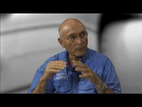 The AOPA Live Stream Webinar Series: Aircraft Ownership Series: Part 1