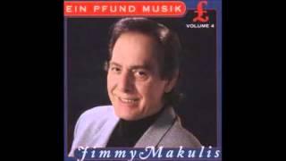 Jimmy Makulis...Ein Kleines Kompliment...