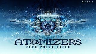 Atomizers - Zero Point Field [Full Album] ᴴᴰ