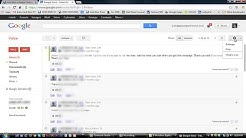 How to Change My Google Account Number to a New Number : Using Google