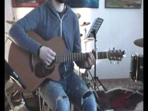 Lukas Graham - 7 Years chords/cover - YouTube