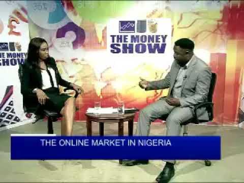 E Commerce Talk with Nancy