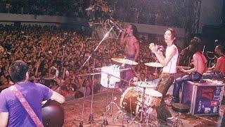 Slank - Lembah Baliem (Live Performance)