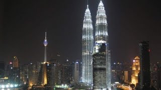 The video present the city of Malaysia, Kuala Lumpur NOTE!: This Be...