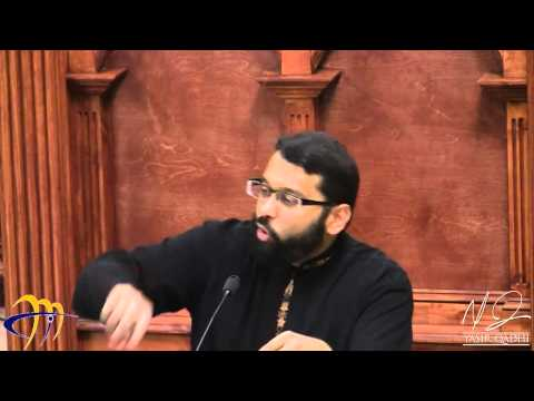 Seerah of Prophet Muhammad 71 - Letters to various Rulers - Dr. Yasir Qadhi | 6th November 2013