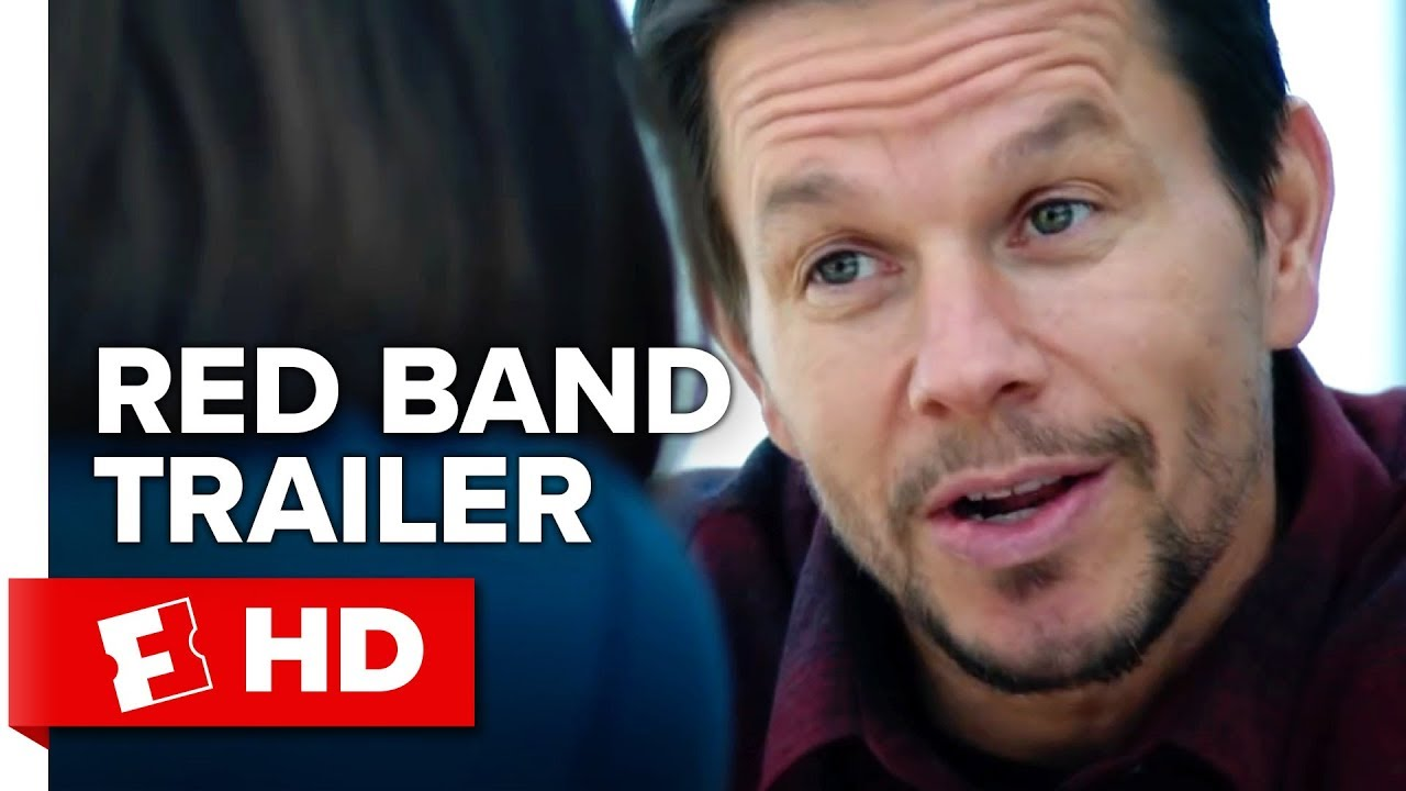 Mile 22 Trailer #2 (2018)   Movieclips Trailers