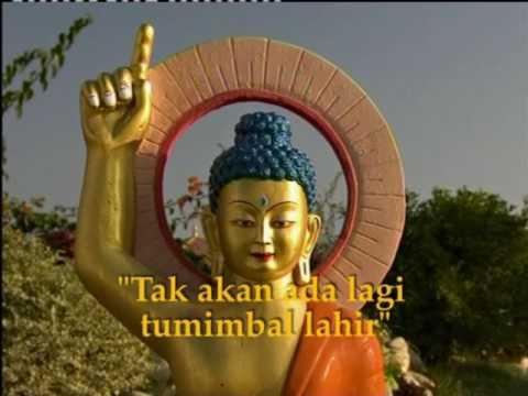 ZIARAH BUDDHA - LUMBINI