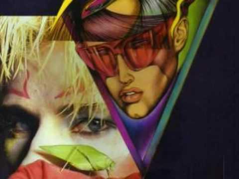 Hong Kong Counterfeit - Metal Disco (Legowelt & Orgue Electronique Remix)